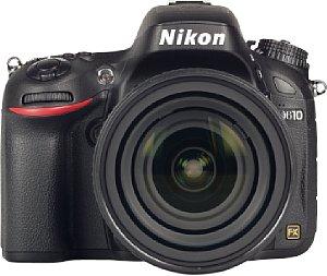 Nikon D610 mit AF-S 24-85 mm VR [Foto: MediaNord]