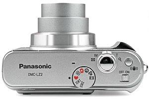 Panasonic Lumix DMC-LZ2 [Foto: MediaNord]