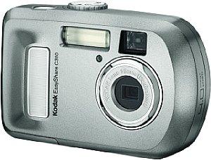 Kodak EasyShare C310 [Foto: Kodak AG]