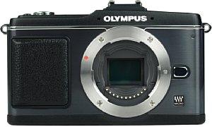 Olympus Pen E-P2 [Foto: MediaNord]
