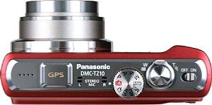 Panasonic Lumix DMC-TZ10 [Foto: MediaNord]
