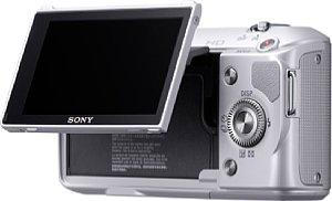 Sony NEX-3  [Foto: Sony]