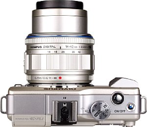Olympus Pen E-PL1 [Foto: MediaNord]