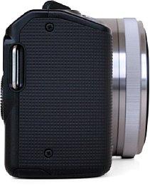 Sony NEX-5 [Foto: MediaNord]