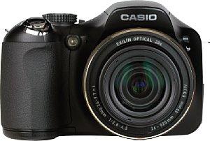 Casio Exilim  EX-FH25 [Foto: MediaNord]
