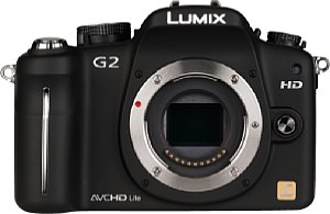 Panasonic Lumix DMC-G2 [Foto: MediaNord]