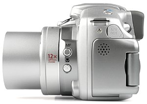 Canon Powershot S2 IS [Foto: MediaNord]