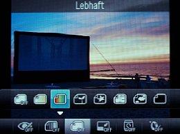 Samsung NX10 – Bildbearbeitung [Foto: MediaNord]