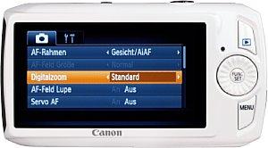 Canon Digital Ixus 300 HS [Foto: MediaNord]