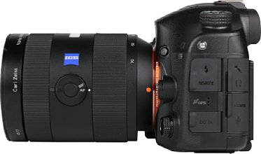Sony Alpha 99 [Foto: MediaNord]