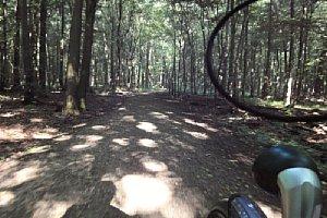 Aufgenommen beim Fahrradfahren [Foto: MediaNord]