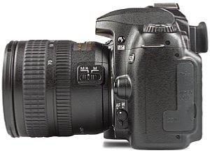 Nikon D50  [Foto: MediaNord]