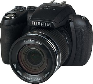 testbericht fujifilm finepix hs10 superzoom kamera kompaktkamera. Black Bedroom Furniture Sets. Home Design Ideas
