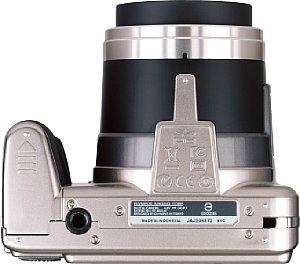 Olympus SP-800 UZ [Foto: MediaNord]