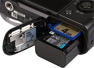 Sony NEX-3 [Foto: MediaNord]