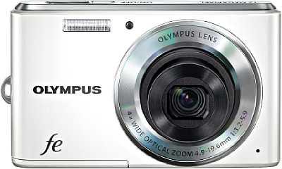 Olympus FE 4050 [Foto: Olympus]