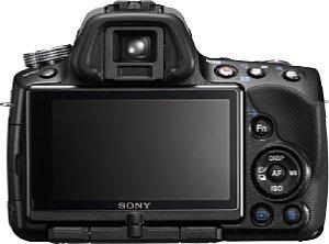 Sony Alpha 33 [Foto: Sony]