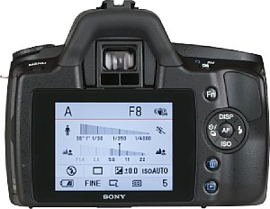 Sony Alpha 290 [Foto: MediaNord]