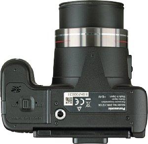 Panasonic Lumix DMC-FZ100 [Foto: MediaNord]