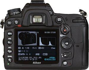 Nikon D7000 [Foto: MediaNord]