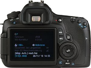 Canon EOS 60D [Foto: MediaNord]