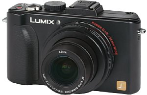 Panasonic Lumix DMC-LX5  [Foto: MediaNord]