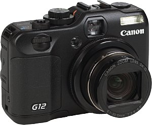 Canon PowerShot G12 [Foto: MediaNord]
