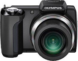 Olympus SP-610 UZ [Foto: Olympus]
