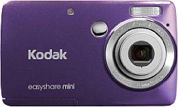 Kodak EasyShare Mini M200 [Foto: Kodak]