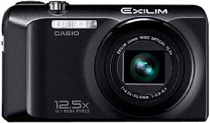 Casio Exilim EX-H30 [Foto: Casio]