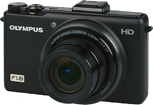 Olympus XZ-1 [Foto: MediaNord]
