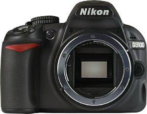 Nikon D3100 [Foto: MediaNord]