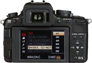 Panasonic Lumix DMC-GH2 [Foto: MediaNord]