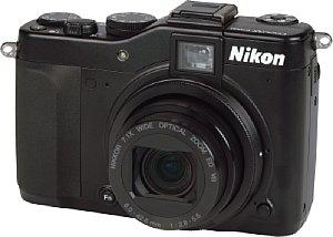 Nikon Coolpix P7000 [Foto: MediaNord]