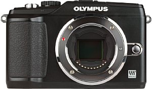 Olympus Pen E-PL2 [Foto: MediaNord]