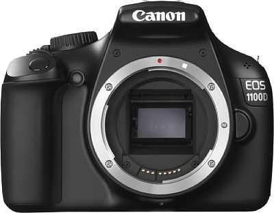 Canon EOS 1100D [Foto: Canon]
