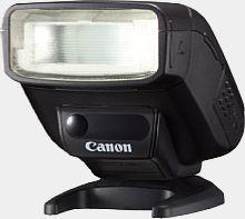 Canon Speedlite 270EX II [Foto: Canon]