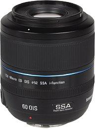 Samsung NX-Lens F2.4 60 mm Makro i-Function [Foto: Samsung]
