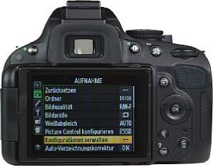 Nikon D5100 [Foto: MediaNord]