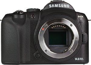 Samsung NX11 [Foto: MediaNord]