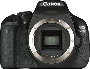 Canon EOS 600D [Foto: MediaNord]
