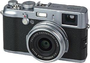 Fujifilm FinePix X100 [Foto: MediaNord]