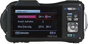 Pentax Optio WG-1 [Foto: MediaNord]