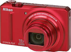 Nikon Coolpix S9100 [Foto: MediaNord]