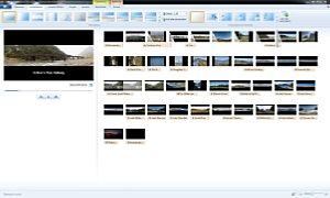 Windows Movie Maker 11 – Überblendungen [Foto: MediaNord]