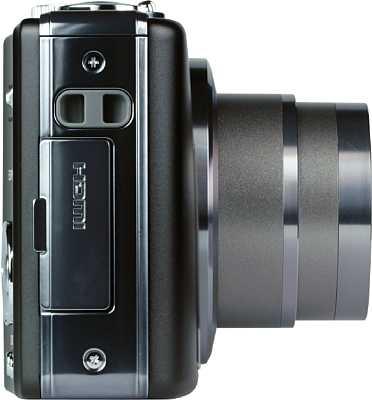 Panasonic Lumix DMC-TZ22 [Foto: MediaNord]