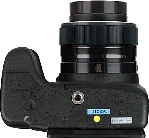Sony Cyber-shot DSC-HX100V [Foto: MediaNord]