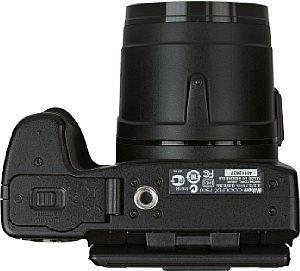 Nikon CoolPix P500 [Foto: MediaNord]
