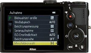 Nikon CoolPix P300 [Foto: MediaNord]