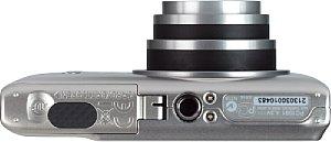 Canon Ixus 220 HS [Foto: MediaNord]